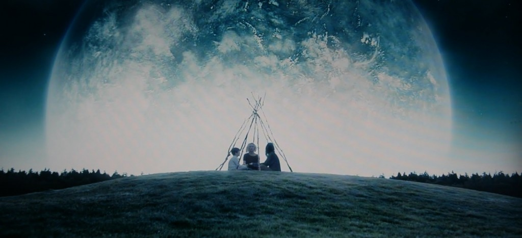 Melancholia screenshot